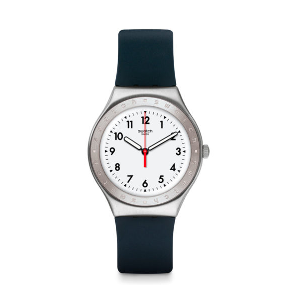 SWATCH Black Reflexion
