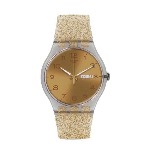 switch golden sparkle