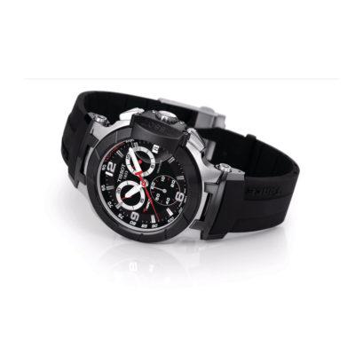 Reloj Tissot T race negro Hombre