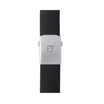 Pulso reloj Tissot t race negro