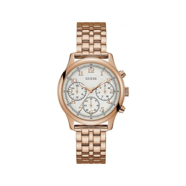 GUESS Taylor Rose Gold