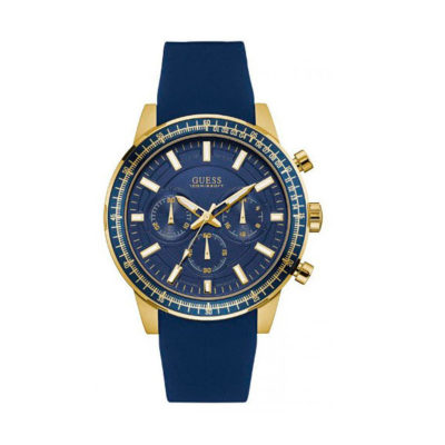 GUESS Blue Gold