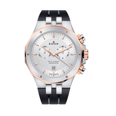 reloj edox delfin cronografo 10110357RCA AIR