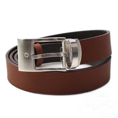 montblanc cinturon