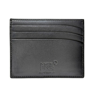 MONTBLANC Meisterstuck Porta tarjetas 6CC