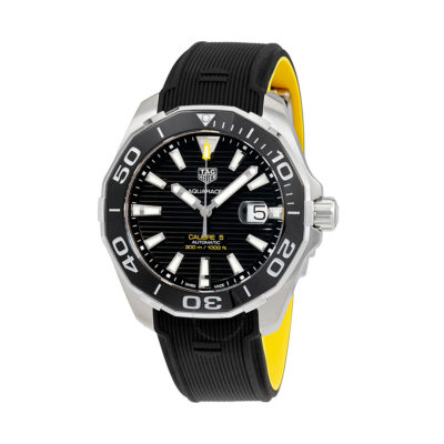 tag heuer aquaracer automatico hombre WAY201A.FT6069
