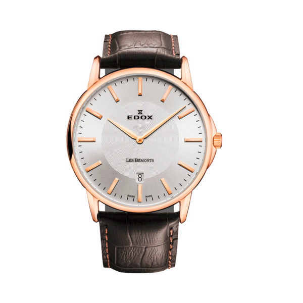 Edox les bemonts ultra slim v