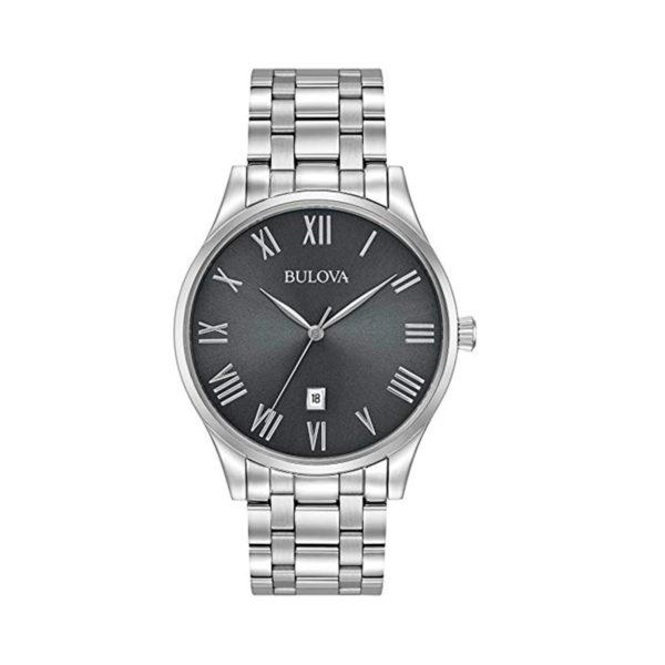 Reloj Bulova classic 96B261