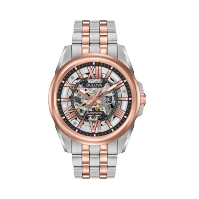 Reloj Bulova 98A166 hombre automatico