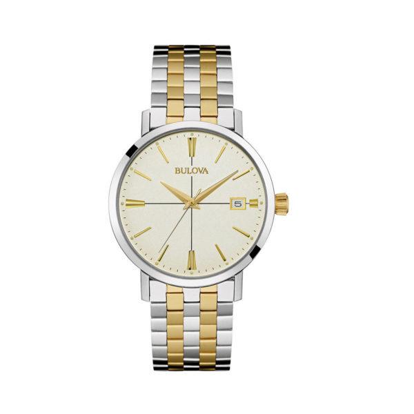 Reloj Bulova classic 98B255