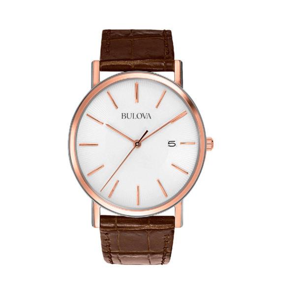 reloj Bulova 98H51