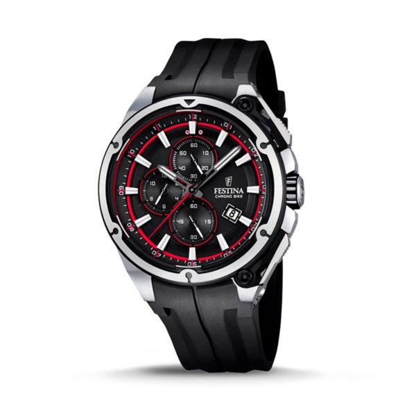 reloj festina chronobike nergo cronografo F16882/8