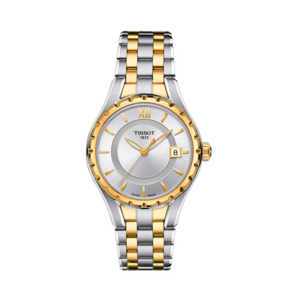 reloj Tissot para dama T072.210.22.038.00