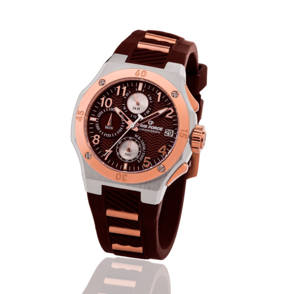 Reloj Time force TF-A5016LAR-06
