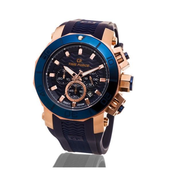 Reloj time force sailing TFA5019MRB-03