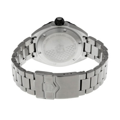 Reloj tag here formula 1 hombre acero tablero blanco WAZ1111.BA0875