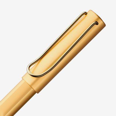 LAMY Lx Gold Estilógrafo