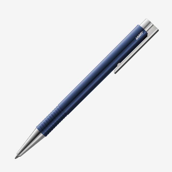 LAMY Logo Azul bolígrafo