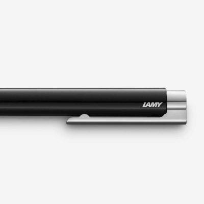 LAMY Logo Negro bolígrafo