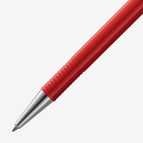 LAMY Logo Rojo