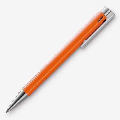 LAMY Logo Laser Orange bolígrafo