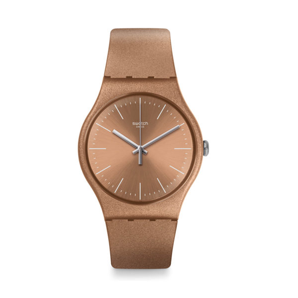 SWATCH Powderbayang