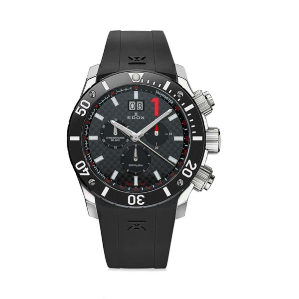 Edox power boat