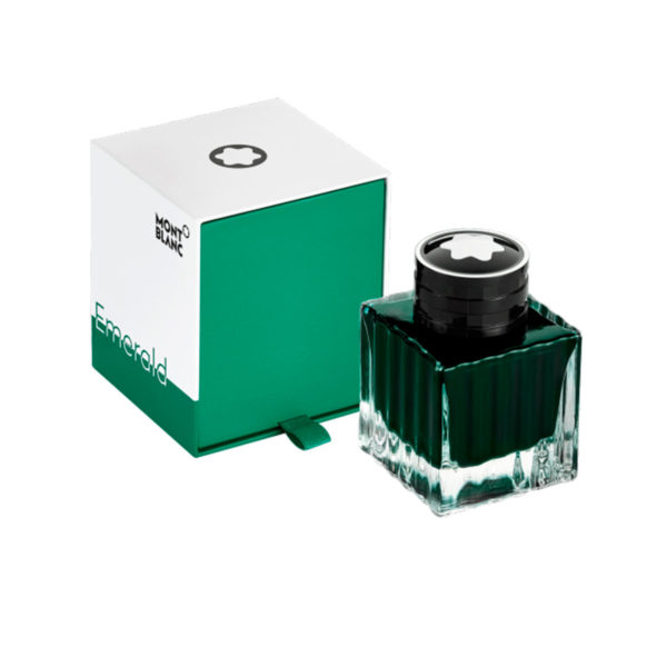 MONTBLANC Tintero Green Ink 50ml