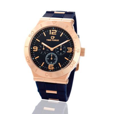 reloj time force status azul TF/A5014MR-03