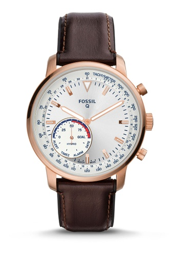 FOSSIL Goodwin Brown