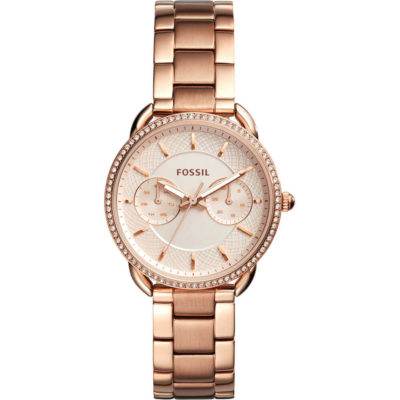 FOSSIL Tailor Rose