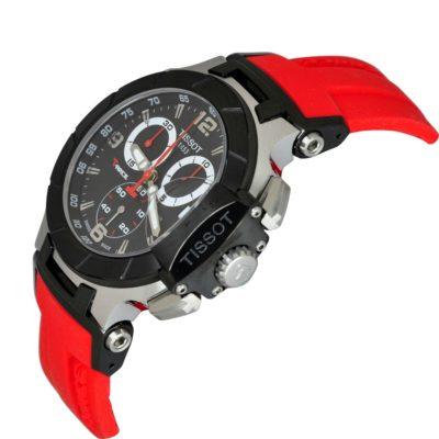 TISSOT T-Race Chronograph Rojo