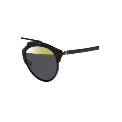 gafas diorsoreal negro
