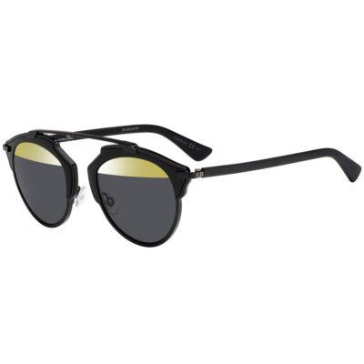 gafas diorsoreal negras