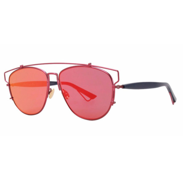GAFAS DIOR TECHNOLOGYC RED