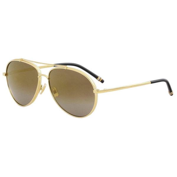 gafas Boucheron BC0003S doradas