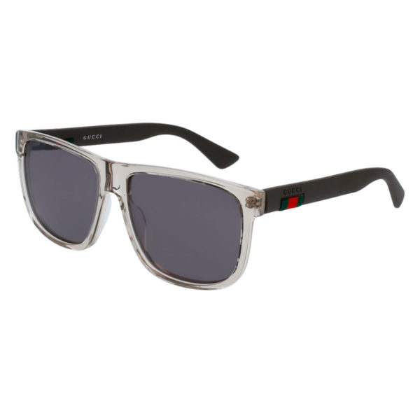 Gafas Gucci gray