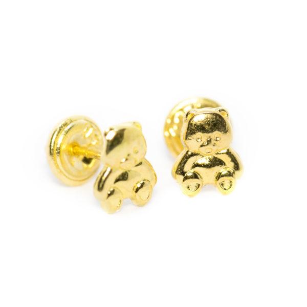 TOPOS Oro Amarillo Oso