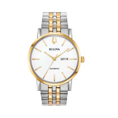 Reloj Bulova classic
