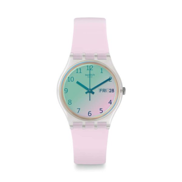 swatch ultra rose