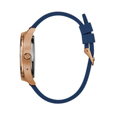 GUESS Connect Smartwatch Blue