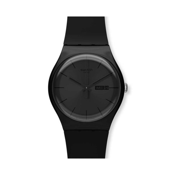 swatch black rebel
