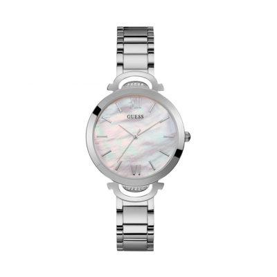 GUESS Opal Silver