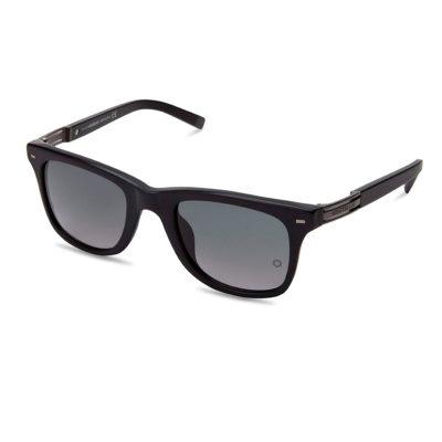 gafas montblanc de sol negro
