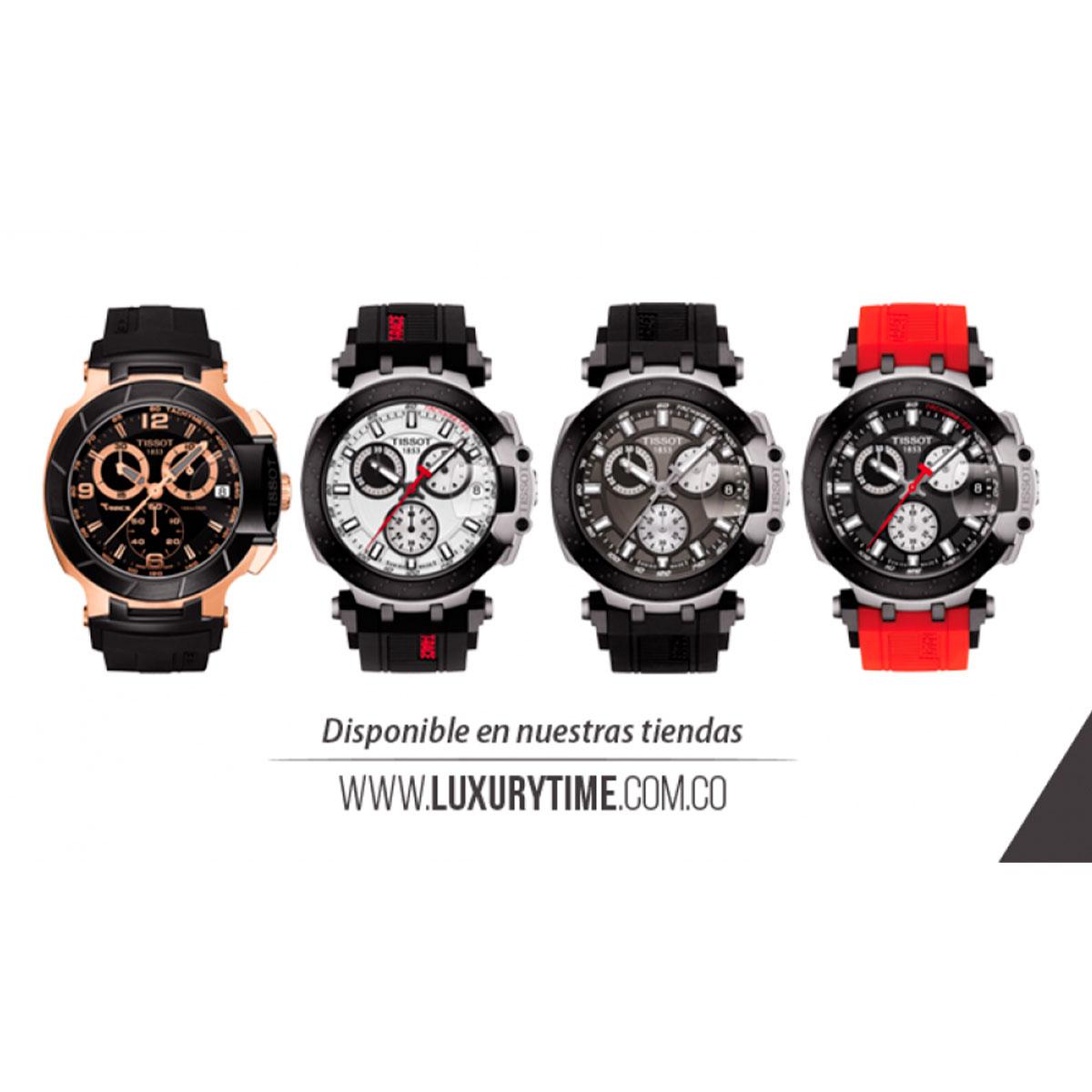 relojes t race colección 2019