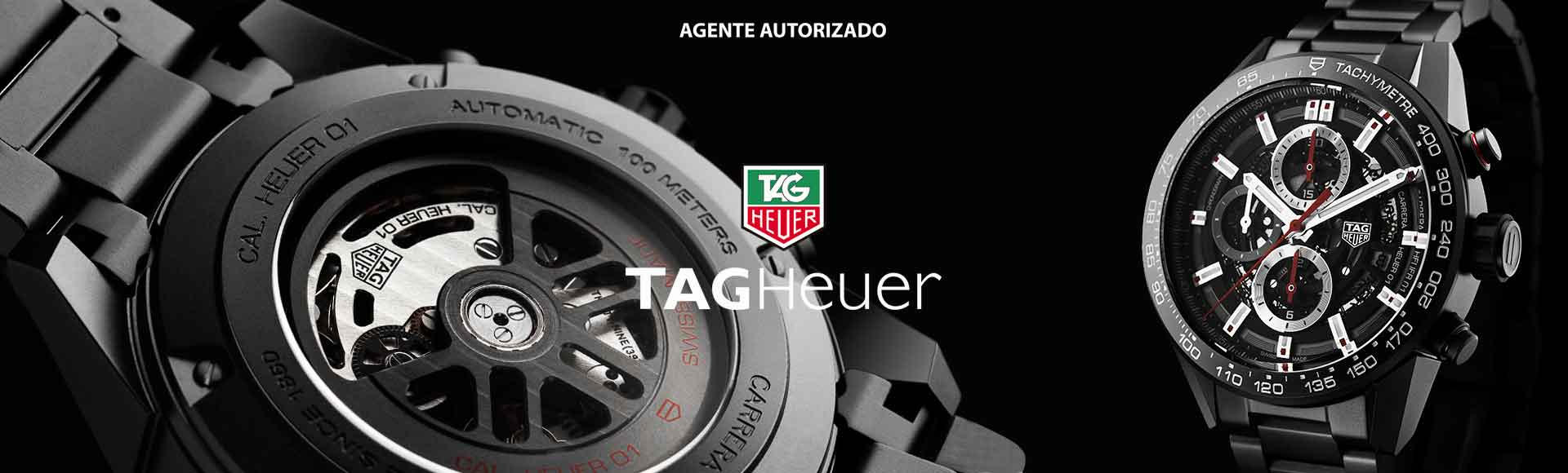 tagHeuer Luxury Time