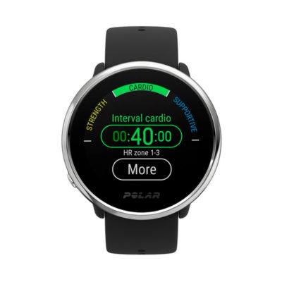Reloj polar ignite fitness negro 90071063