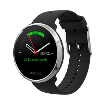 reloj polar ignite negro fitness 90071063