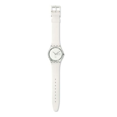swatch snow covered