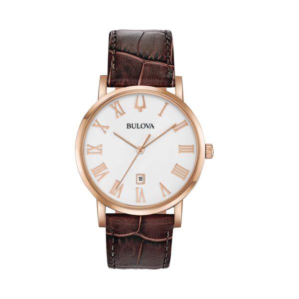 reloj Bulova clásico